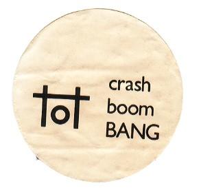 ToT sticker